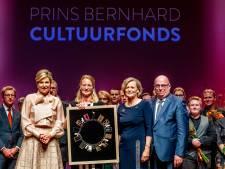 Prins Bernhard Cultuurfonds verdeelt in Drenthe bijna 45.000 euro onder 19 projecten