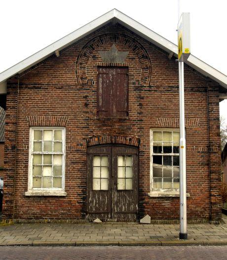 Synagoge in Vriezenveen blijft overeind na een strijd van 22 jaar: 'Mijn vader applaudisseert, daar boven...'