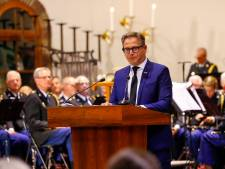 Guus Meeuwis over opa die krijgsgevangene was: 'Ik zing terecht dat ik eigenlijk nooit last van heimwee heb gehad'