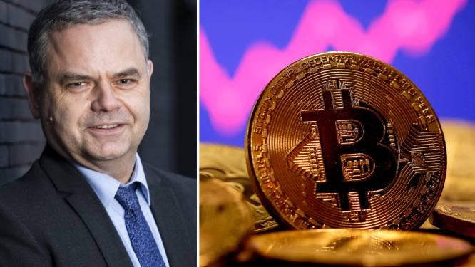 """Eerste Bitcoin-ETF op Amerikaanse beurs: """"Aanvaarding door banken van alternatieve geldsoort"""""""