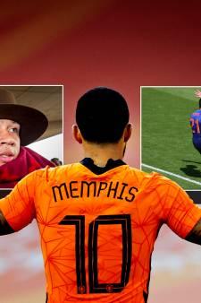 De metamorfose van Memphis: van zorgenkind met modieuze hoed tot sociale verbinder bij Oranje