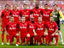 De afgelopen tien seizoenen van FC Twente in beeld