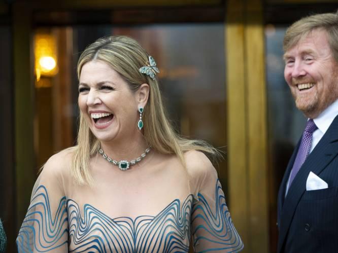 Hartenkoningin Maxima wordt 50: de vrouw die van 'prins Pils' een staatshoofd maakte