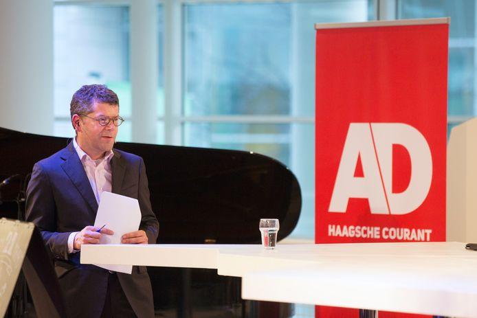 Axel Veldhuijzen.