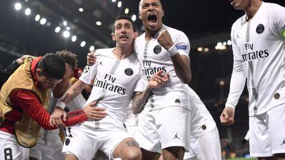 Ook zonder Neymar en Cavani zijn ze te sterk: PSG dient Manchester United eerste nederlaag onder Solskjaer toe, Pogba pakt rood
