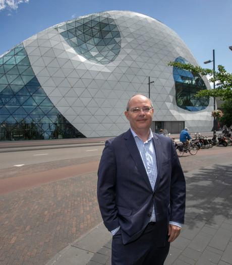 College Eindhoven: terecht dat WIJeindhoven 'dure' interim-directeur koos