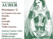 Rossini's Franse 'tweelingbroertje' tekent voor muziek met een glimlach