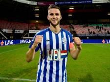 FC Eindhoven dreigt Van den Boomen alsnog kwijt te raken: aanvoerder in beeld bij De Graafschap