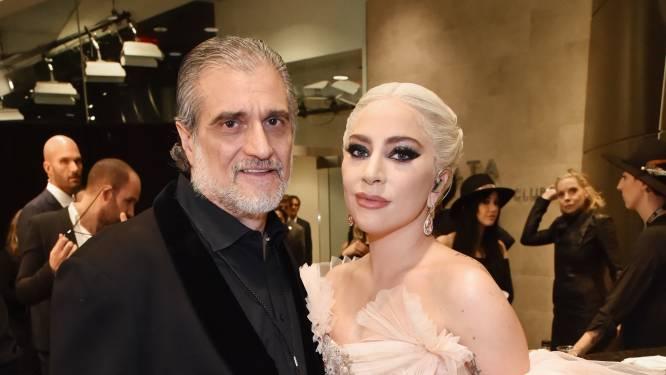 Lady Gaga's vader wil dat hondendieven worden gestraft