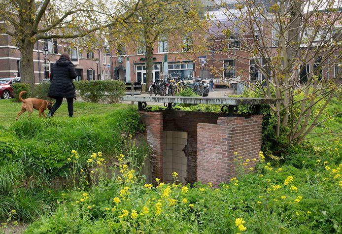 Twee openbare urinoirs in Culemborg zijn aangemerkt als beschermd gemeentelijk monument.
