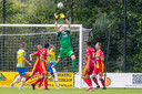 GA Eagles-keeper Andries Noppert