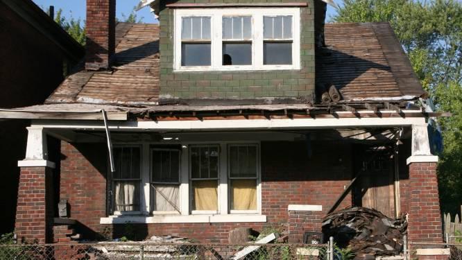 Aantal ongeschikte en onbewoonbare woningen in Vlaanderen neemt toe