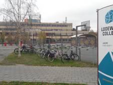 Rekening loopt zo hoog op dat het de vraag is of het Lodewijk College een nieuw gebouw krijgt