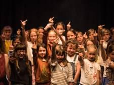 """Kopergietery ziet grote vraag naar kindertheater: """"Scholen staan te trappelen"""""""