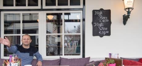 Winkeliers en horeca staan niet te springen om vijf jaar langer azc Hardenberg: 'Gezinnen ja, overlastgevende jongeren nee'