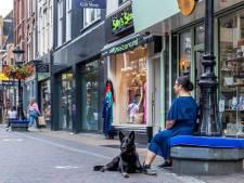 Tranen en slapeloze nachten bij ondernemers van Utrechtse winkelstraat: 'We kunnen de huur niet meer betalen'