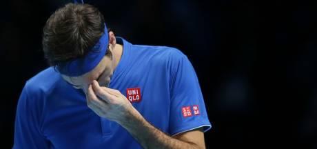 Oom Nadal: 'Federer gaat geen Grand Slam meer winnen'