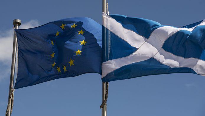 Le PIB écossais serait fortement dégradé par le Brexit, mais à des degrés différents selon la future relation commerciale mise en place entre Londres et les 27.