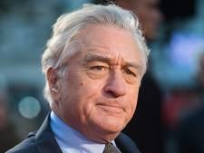 """Robert De Niro s'en prend à Donald Trump: """"J'ai hâte de le voir en prison"""""""