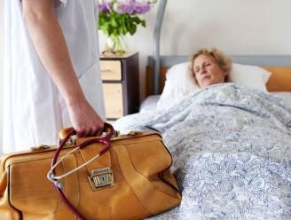 Aantal euthanasiegevallen met 8 procent gedaald in 2020