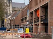 Nieuw Theater aan de Parade nu al bijna twee miljoen euro duurder