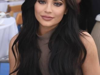 Met dank aan Kylie Jenner: de bretellen zijn back