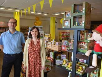 """Koppel dat 3 kinderdagverblijven uitbaat, opent speelgoedwinkel op Bergendries: """"Na webshop, nu fysieke winkel"""""""