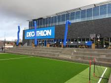 Le deuxième plus grand Decathlon d'Europe a ouvert à Dampremy: les avis divergent