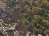 Grote mars in Londen voor nieuw Brexit-referendum