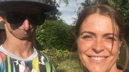 """Karen Damen reageert op overlijden Mats: """"Rust zacht, mijn lieve kleine Grote vriend"""""""