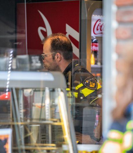 Man raakt gewond bij steekpartij in Rotterdam, verdachte slaat op de vlucht