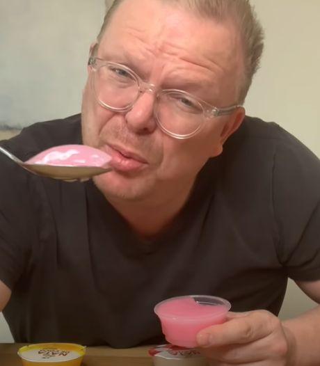 De reviewfilmpjes van Jan Roos (44) zijn razend populair op YouTube: 'Stompzinnigheid scoort'