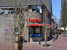 Bank ziet bomen voor de deur in Wierden niet zitten: 'We zijn niet meer herkenbaar'