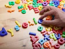 Dyslectici lijken baat te hebben bij 'magische lamp'