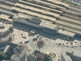 Sirene op station Mechelen waarschuwt voor bommen