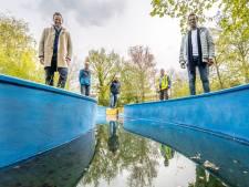 Waterspeeltuin Tanthof zet de poorten op 11 mei wijd open: 'Laat kinderen geen plasje in het water doen'