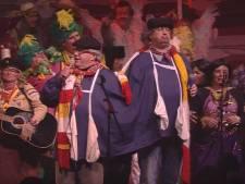 Foe Jong Bende wint voor het eerst Kwèkfestijn met 'Blèf bij mijn