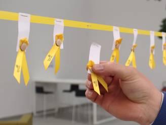 Verwensessies en voordracht van onderzoeker tijdens eerste Olense Dag Tegen Kanker