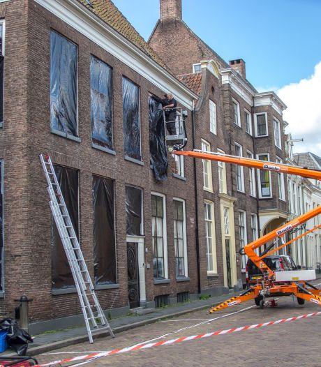Lagere straf voor schouwarts die in Zwolle meineed pleegde na gewelddadige dood weduwe