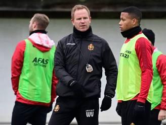Wouter Vrancken test dan tóch positief: KV Mechelen vraagt tevergeefs uitstel van duels tegen Club en OHL, De Camargo wordt even T2