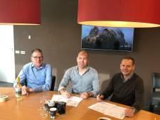 Willem Aarts ook volgend seizoen trainer bij DOSL