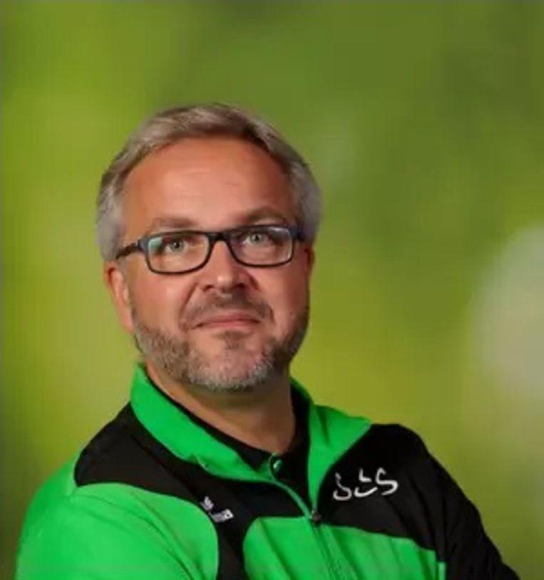 Olaf Ratterman overleed begin januari op 45-jarige leeftijd. Beeld Ronald Hogendoorn