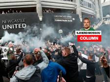Column Sjoerd Mossou | Hypocriet: de Premier League zou zichzelf lachend aan iedere voorbijlopende dictator verkopen