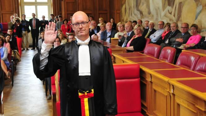 """Hof van Cassatie verwerpt beroep topmagistraat Johan Sabbe: """"Het zal nu worden voorgelegd aan het Europees Hof voor de Rechten van de Mens"""""""