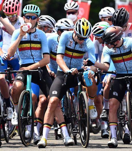 LIVE   Acht renners pakken negen minuten voorsprong, Van Avermaet zet achtervolging in