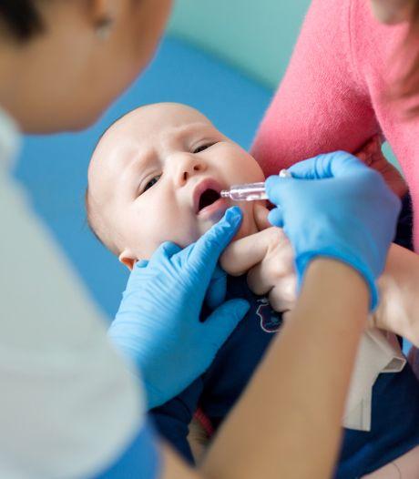 Rotavaccin op de lange(re) baan geschoven: 'Onbegrijpelijk. Dit kan duizenden opnames schelen'