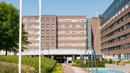 Update AZ Nikolaas: maandag 32 patiënten op COVID-19-afdeling, één patiënt overleden