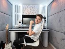 DJ Pepijn (16) opent finale van Eurovisie Songfestival: 'Hierdoor had ik écht wat om naar uit te kijken'