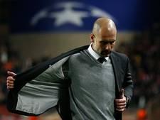 Guardiola ondanks verlies langs Van Gaal
