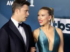 Scarlett Johansson est enceinte de son deuxième enfant